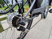 Электровелосипед Unimoto DACHA - Фото 14